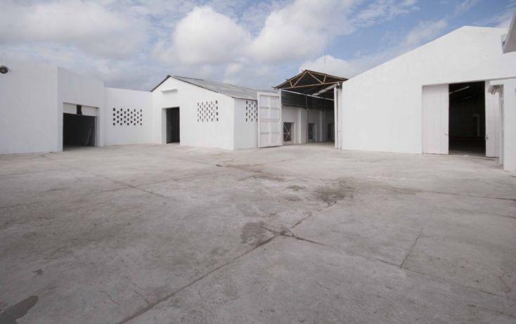 Foto de bodega en renta en, merida centro, mérida, yucatán, 2042388 no 02