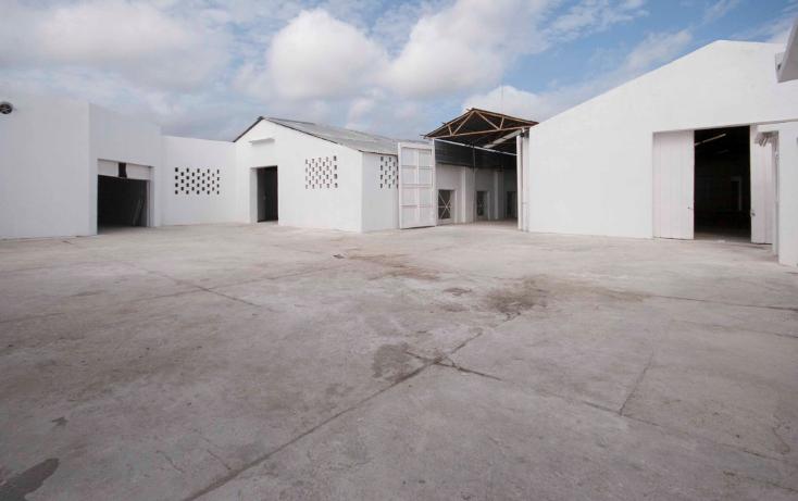 Foto de nave industrial en renta en  , merida centro, mérida, yucatán, 2042388 No. 02