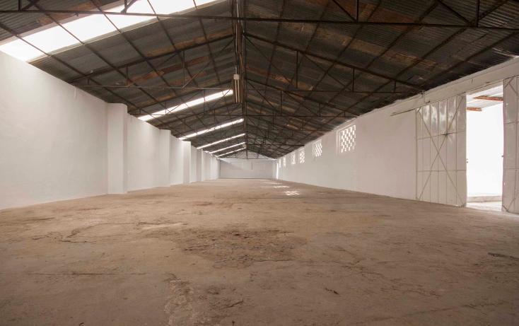 Foto de nave industrial en renta en  , merida centro, mérida, yucatán, 2042388 No. 06
