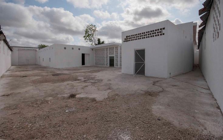 Foto de nave industrial en renta en  , merida centro, mérida, yucatán, 2042388 No. 08