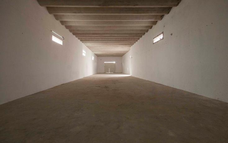 Foto de nave industrial en renta en  , merida centro, mérida, yucatán, 2042388 No. 09