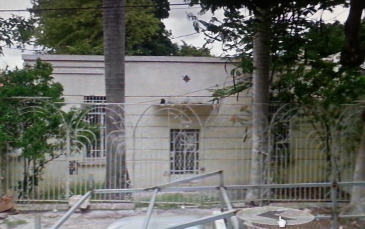 Foto de casa en venta en  , merida centro, mérida, yucatán, 2044406 No. 01