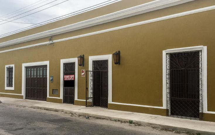 Foto de casa en renta en  , merida centro, mérida, yucatán, 2044774 No. 01