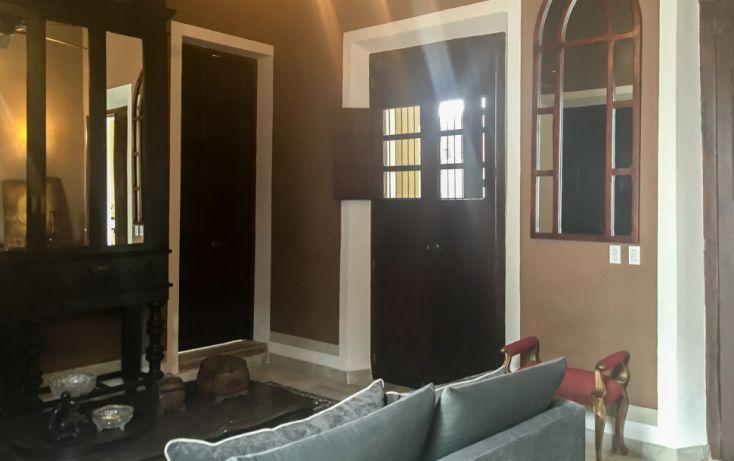 Foto de casa en renta en, merida centro, mérida, yucatán, 2044774 no 02