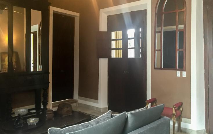 Foto de casa en renta en  , merida centro, mérida, yucatán, 2044774 No. 02
