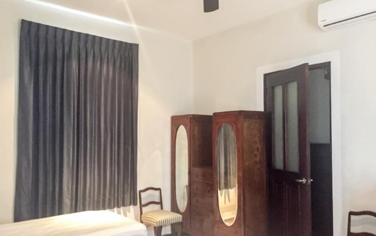 Foto de casa en renta en  , merida centro, mérida, yucatán, 2044774 No. 04