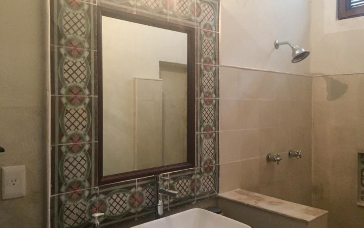 Foto de casa en renta en  , merida centro, mérida, yucatán, 2044774 No. 05