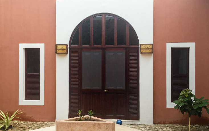 Foto de casa en renta en  , merida centro, mérida, yucatán, 2044774 No. 07