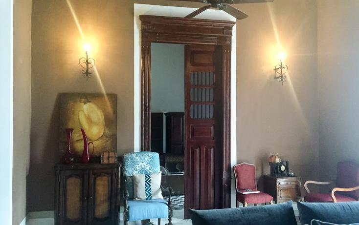 Foto de casa en renta en  , merida centro, mérida, yucatán, 2044774 No. 08