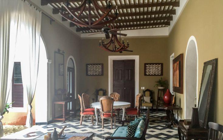 Foto de casa en renta en, merida centro, mérida, yucatán, 2044774 no 09
