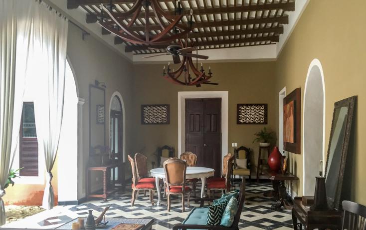 Foto de casa en renta en  , merida centro, mérida, yucatán, 2044774 No. 09