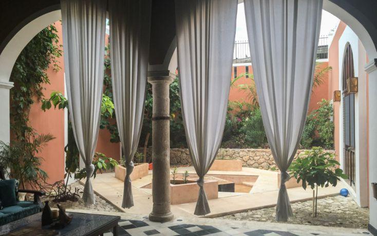 Foto de casa en renta en, merida centro, mérida, yucatán, 2044774 no 10