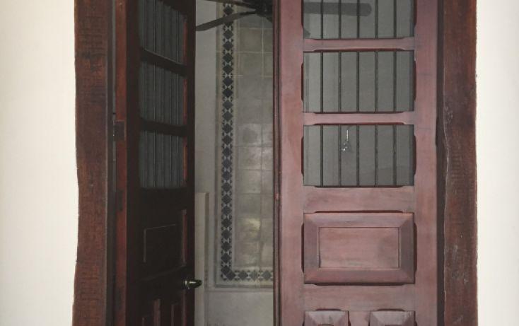 Foto de casa en renta en, merida centro, mérida, yucatán, 2044774 no 11