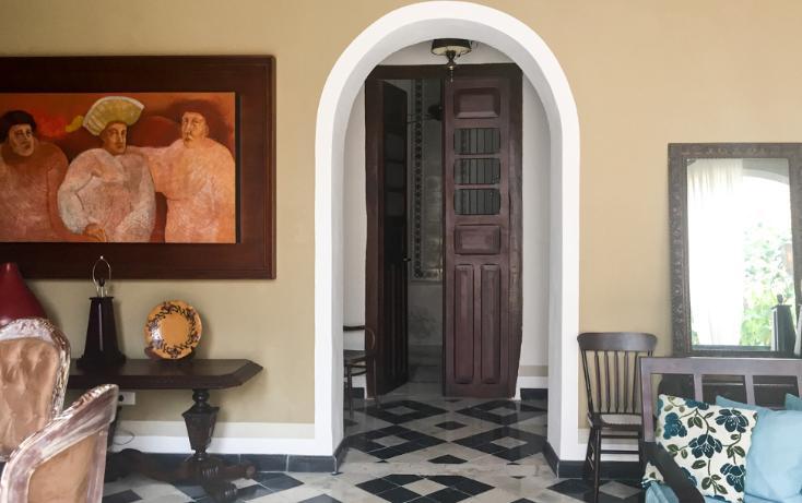 Foto de casa en renta en  , merida centro, mérida, yucatán, 2044774 No. 20