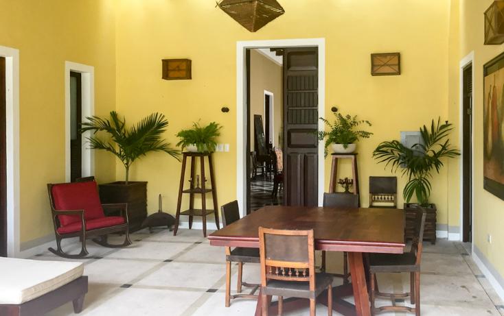 Foto de casa en renta en  , merida centro, mérida, yucatán, 2044774 No. 22