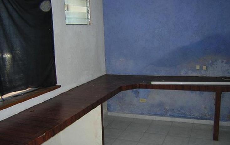 Foto de nave industrial en venta en  , merida centro, mérida, yucatán, 2622907 No. 04