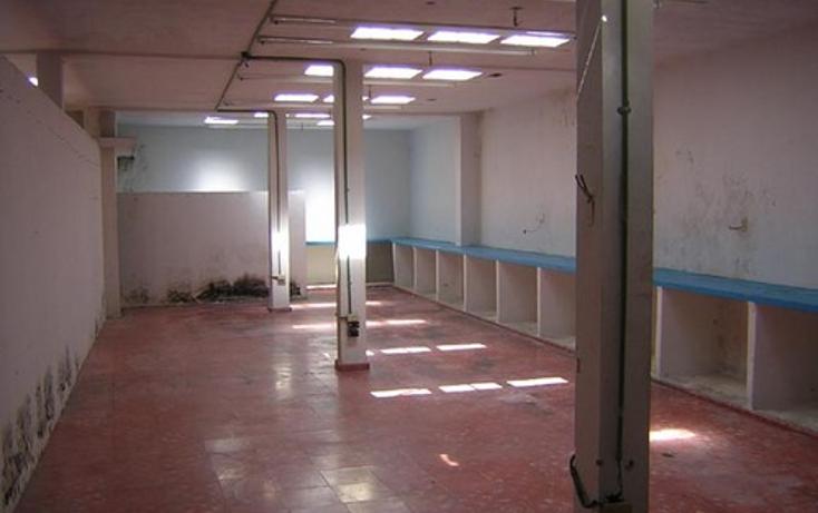 Foto de nave industrial en venta en  , merida centro, mérida, yucatán, 2622907 No. 07