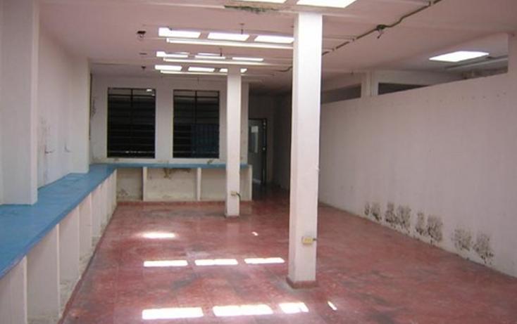 Foto de nave industrial en venta en  , merida centro, mérida, yucatán, 2622907 No. 10