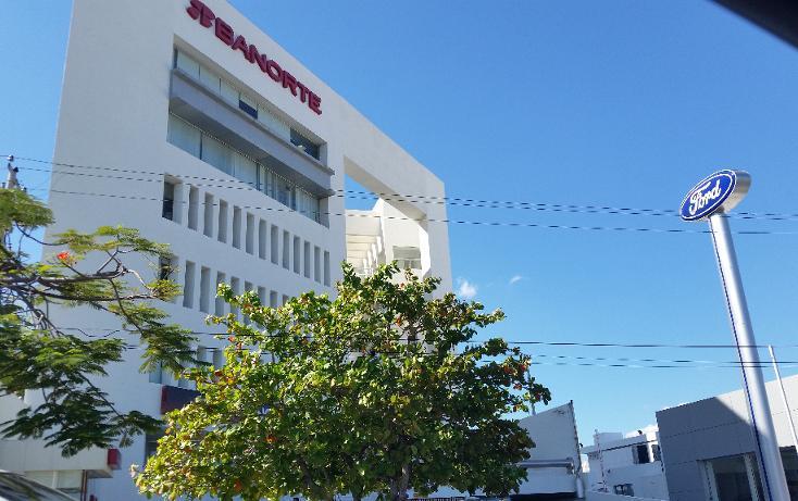 Foto de oficina en venta en  , merida centro, mérida, yucatán, 2636537 No. 01