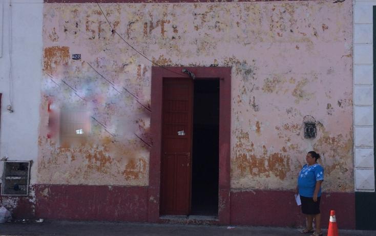 Foto de casa en venta en  , merida centro, mérida, yucatán, 2642162 No. 03