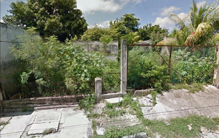 Foto de terreno habitacional en venta en  , merida centro, mérida, yucatán, 2642620 No. 02