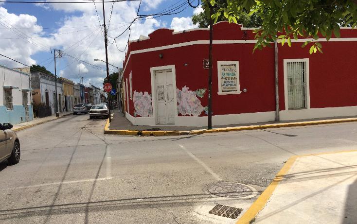 Foto de casa en venta en  , merida centro, mérida, yucatán, 2643114 No. 01