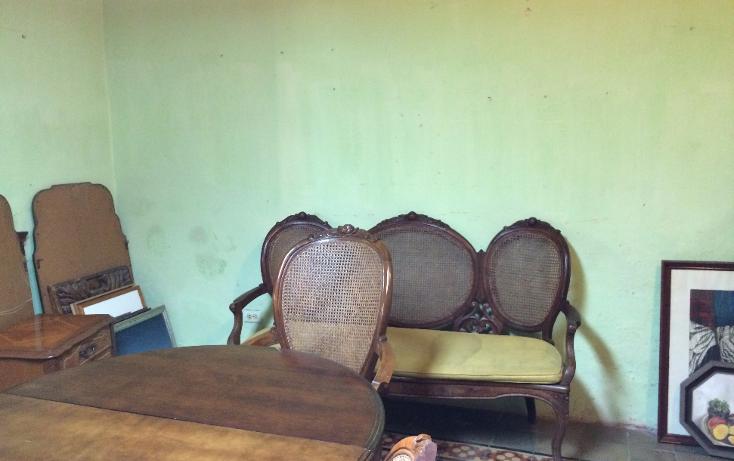 Foto de casa en venta en  , merida centro, mérida, yucatán, 2643114 No. 09