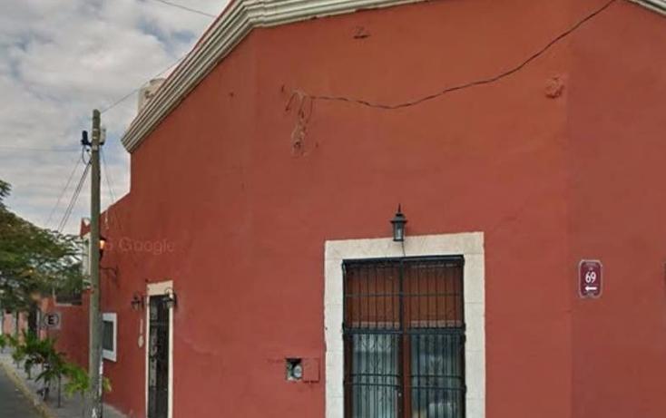 Casa en merida centro en renta en - Foto casa merida ...