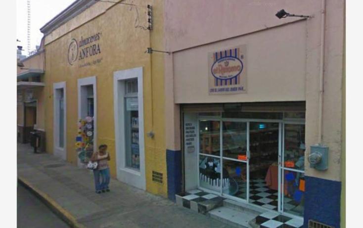Foto de local en venta en  , merida centro, m?rida, yucat?n, 393729 No. 01