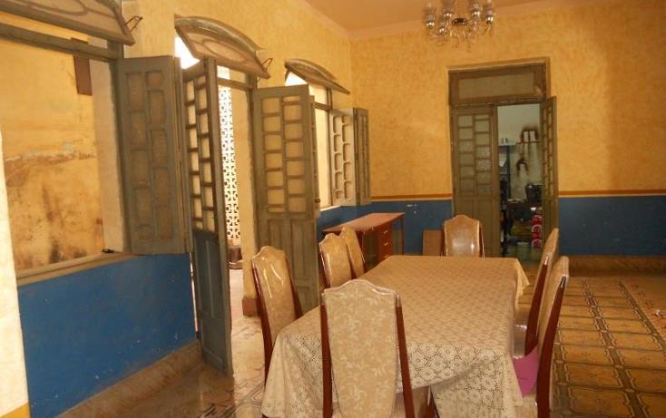 Foto de casa en venta en  , merida centro, mérida, yucatán, 403050 No. 01