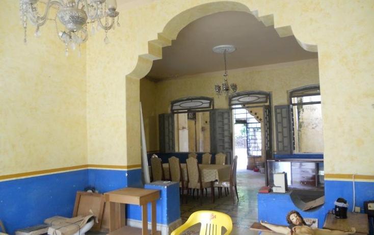 Foto de casa en venta en  , merida centro, mérida, yucatán, 403050 No. 02