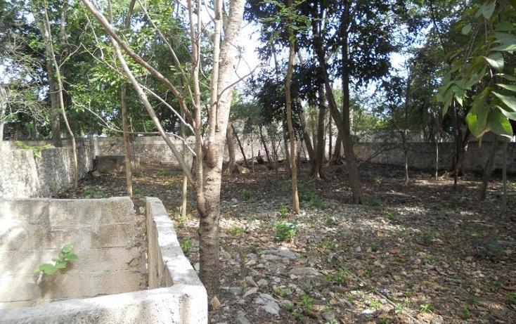 Foto de casa en venta en  , merida centro, mérida, yucatán, 403050 No. 07