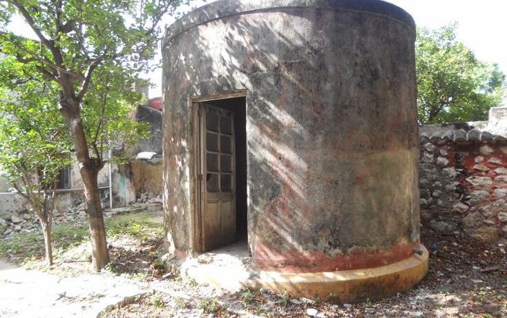 Foto de casa en venta en  , merida centro, mérida, yucatán, 403050 No. 08