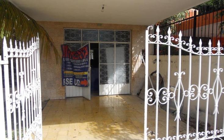 Foto de casa en venta en  , merida centro, mérida, yucatán, 403050 No. 09