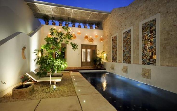 Foto de casa en venta en  , merida centro, mérida, yucatán, 418210 No. 02