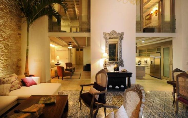 Foto de casa en venta en  , merida centro, mérida, yucatán, 418210 No. 03
