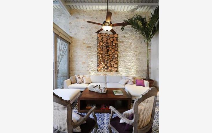 Foto de casa en venta en  , merida centro, mérida, yucatán, 418210 No. 11