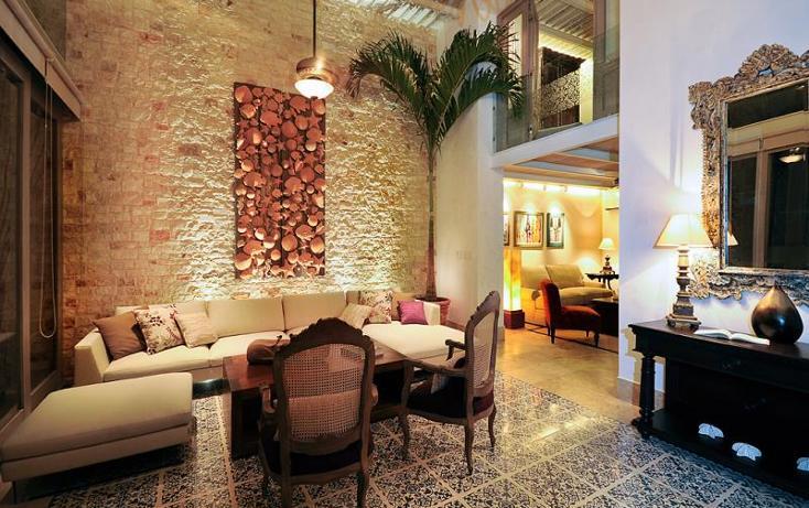 Foto de casa en venta en  , merida centro, mérida, yucatán, 418210 No. 13