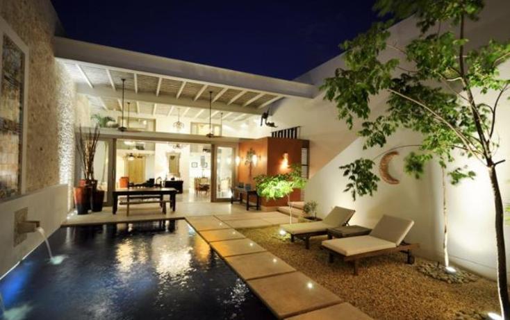 Foto de casa en venta en  , merida centro, mérida, yucatán, 418210 No. 17