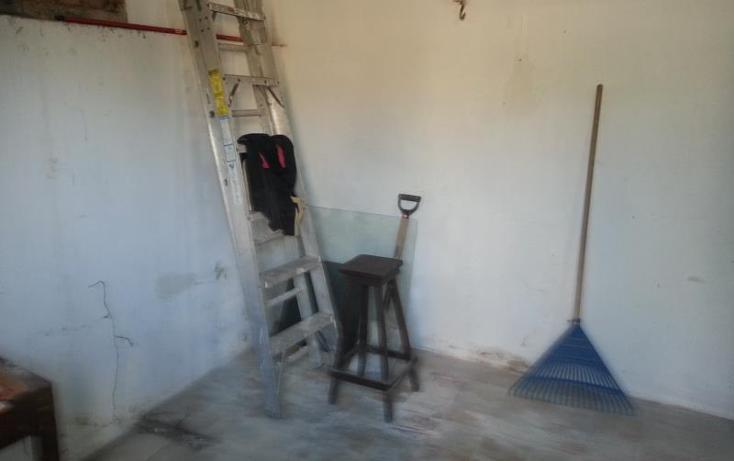 Foto de oficina en venta en  , merida centro, m?rida, yucat?n, 427489 No. 12