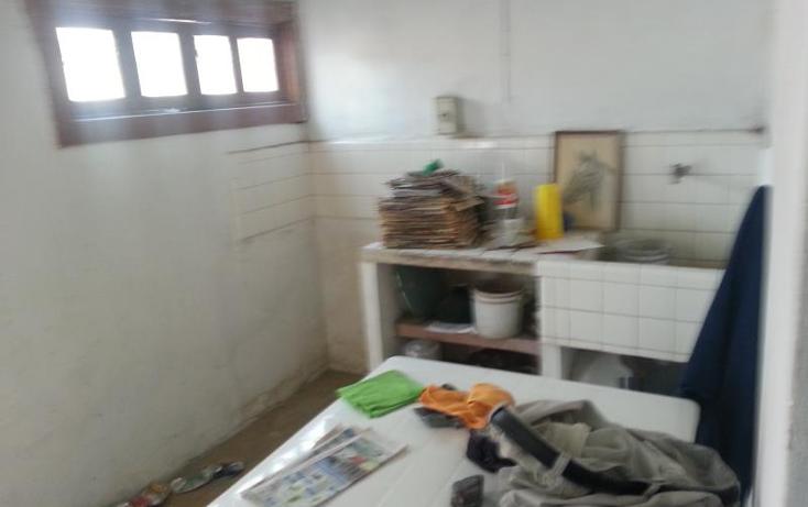 Foto de oficina en venta en  , merida centro, m?rida, yucat?n, 427489 No. 15