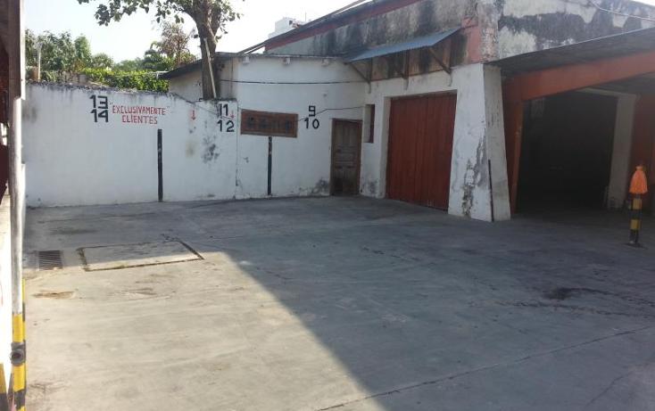 Foto de oficina en venta en  , merida centro, m?rida, yucat?n, 427489 No. 23
