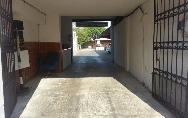 Foto de oficina en venta en  , merida centro, m?rida, yucat?n, 427489 No. 30