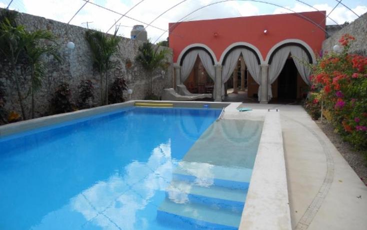 Foto de casa en venta en  , merida centro, m?rida, yucat?n, 443697 No. 01