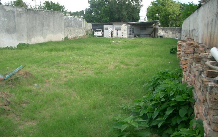 Foto de terreno habitacional en venta en  , merida centro, mérida, yucatán, 448025 No. 01