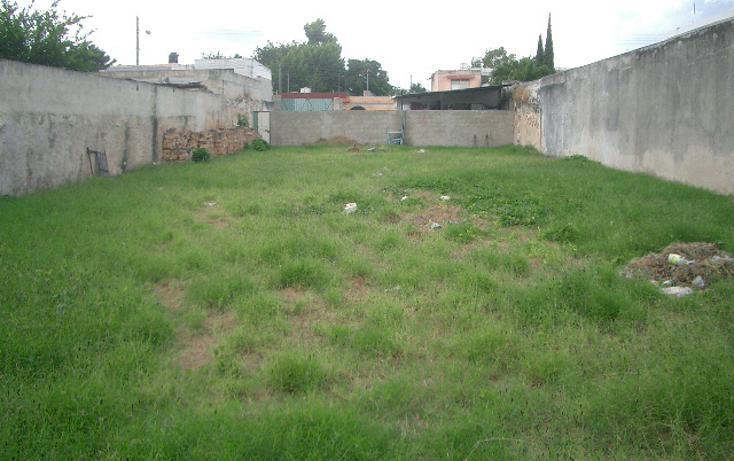 Foto de terreno habitacional en venta en  , merida centro, mérida, yucatán, 448025 No. 03