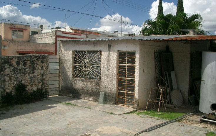 Foto de terreno habitacional en venta en  , merida centro, mérida, yucatán, 448025 No. 04