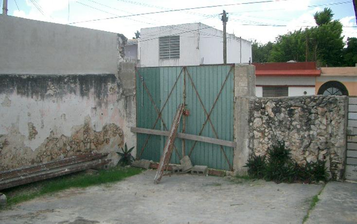 Foto de terreno habitacional en venta en  , merida centro, mérida, yucatán, 448025 No. 05