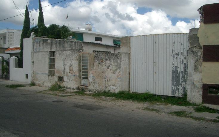 Foto de terreno habitacional en venta en  , merida centro, mérida, yucatán, 448025 No. 06