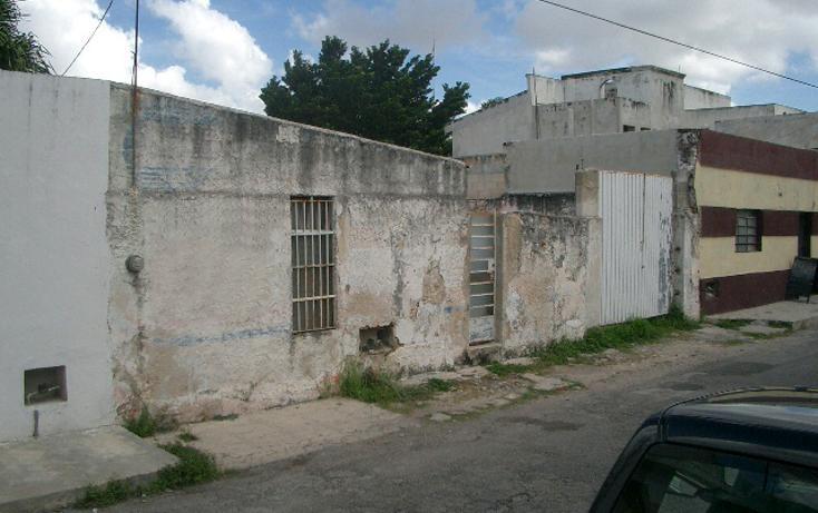 Foto de terreno habitacional en venta en  , merida centro, mérida, yucatán, 448025 No. 07